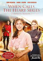 When Calls The Heart: Season 1 (2017) Poster