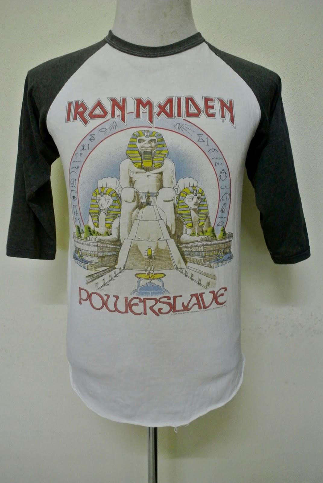 vintage iron maiden shirts jpg 1080x810