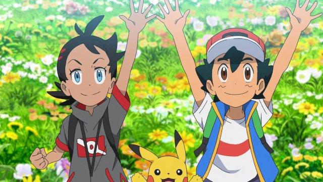 Ver Pokemon (2019) Temporada 1 - Capítulo 41