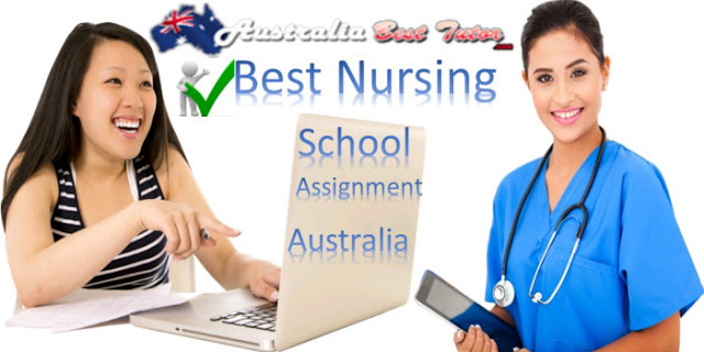 Nursing college in australia