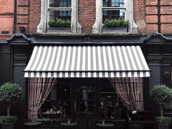 My Undying Love of Covent Garden