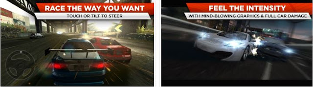 Need for Speed Most Wanted v1.3.71 APK+DATA
