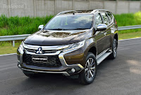 mitsubishi all new pajero sport surabaya 2016