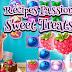 Recipes Passion: Sweet Treats v1941001001