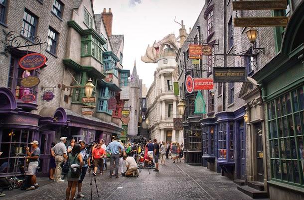 Como Planejar uma Viagem à Orlando e Disney