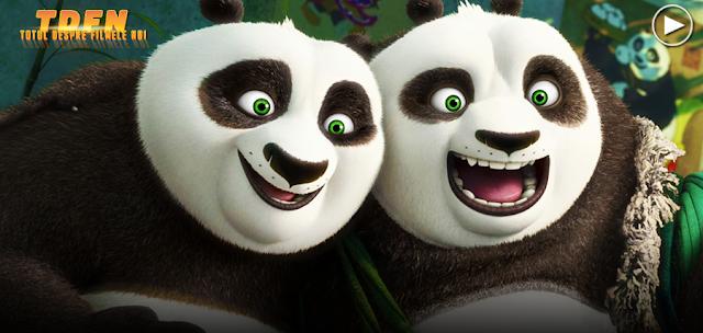 Po, are parte de o întâlnire neaşteptată în Kung Fu Panda 3, o întâlnire ce s-ar putea să-i dea viaţa peste cap.