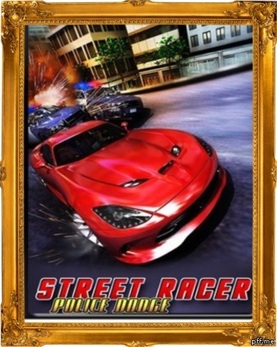 Street Racers Vs Police PC Game Highly Compressed Free ...