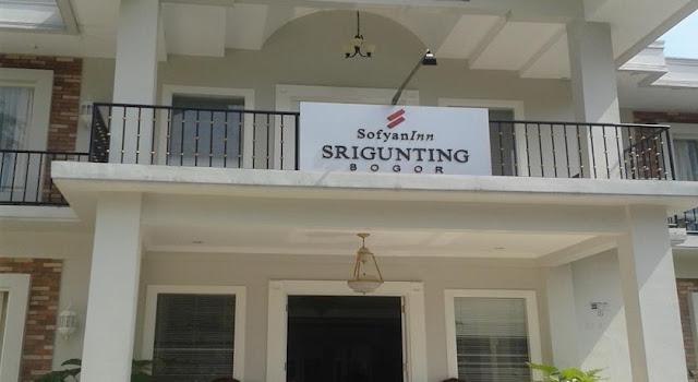 Hotel Syariah Bogor - Sofyan Inn Srigunting