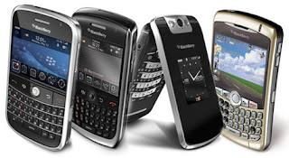 Daftar Harga BlackBerry Lengkap Terbaru 2013