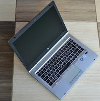 Jual HP Elitebook 8740P Core i7 Vpro Bekas