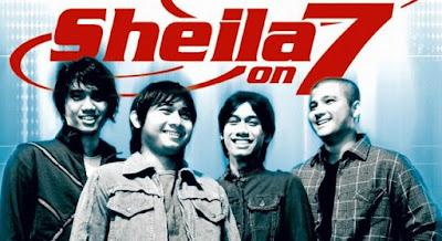 Lirik dan Kunci Gitar Sheila On 7 - Sebuah Kisah Klasik Untuk Masa Depan