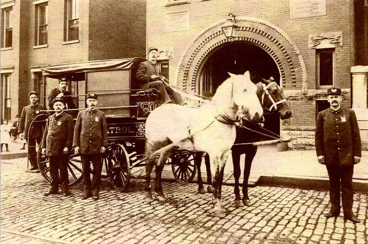 Digging Cincinnati History: The History of Hostess in Cincinnati
