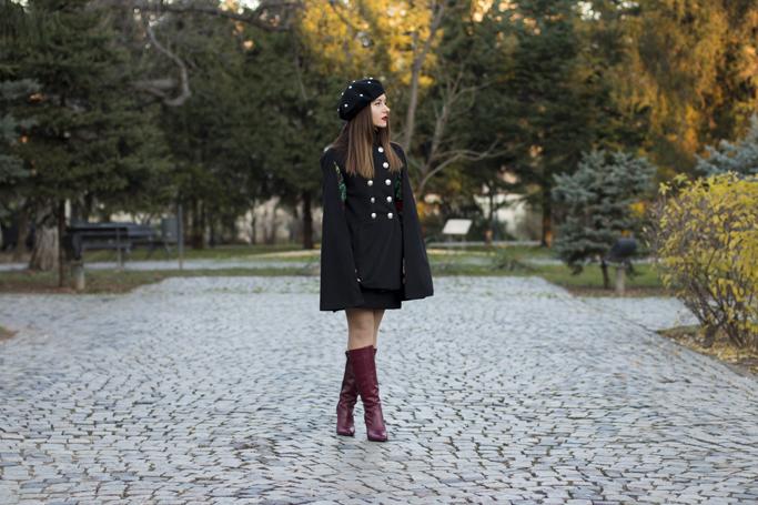 gamiss review black cape coat