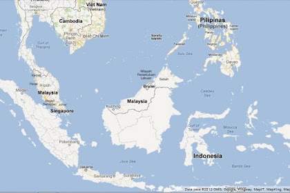 Mengapa Indonesia Berkembang Sangat Lambat diBanding Malaysia dan Singapura