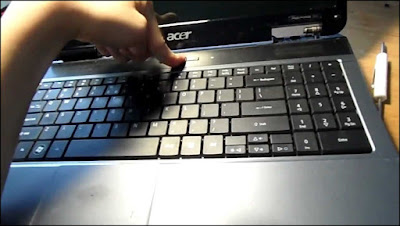 Laptop Screen Not Turning On