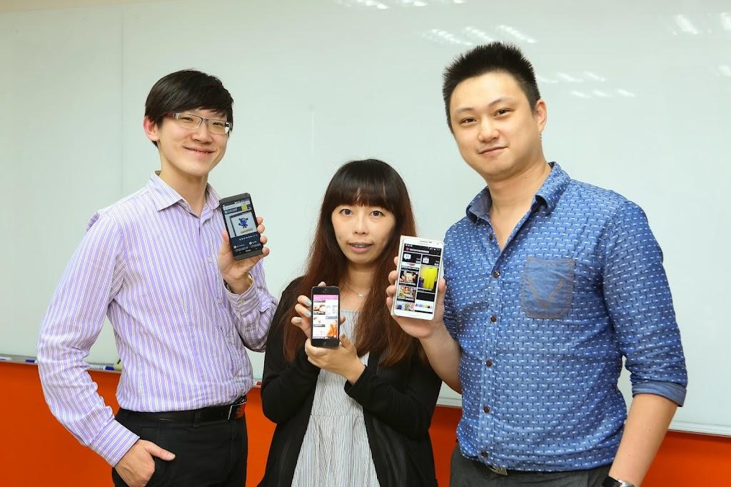 [Meet創業之星] Fansbuy粉絲購幫小資創業,粉絲頁10分鐘變身購物App