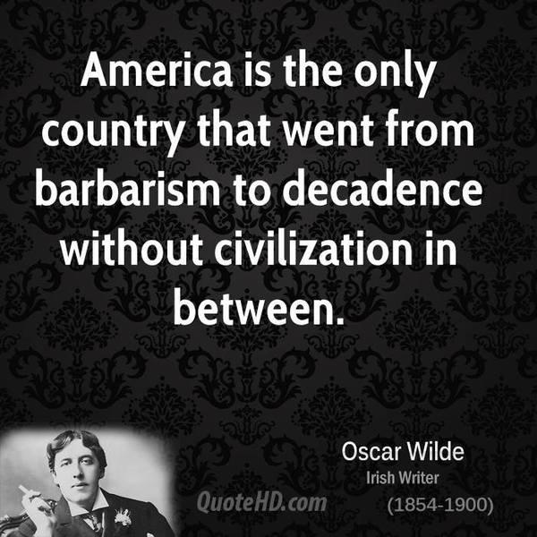 Oscar, Wilde