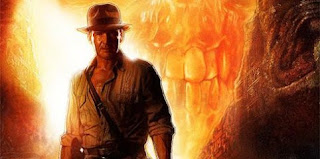 Indiana Jones de John Williams Partitura para Flauta, Saxofón, Violin y Trompeta de la Banda Sonora de Indiana Jones