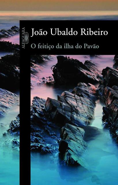 O feitiço da ilha do Pavão João Ubaldo Ribeiro