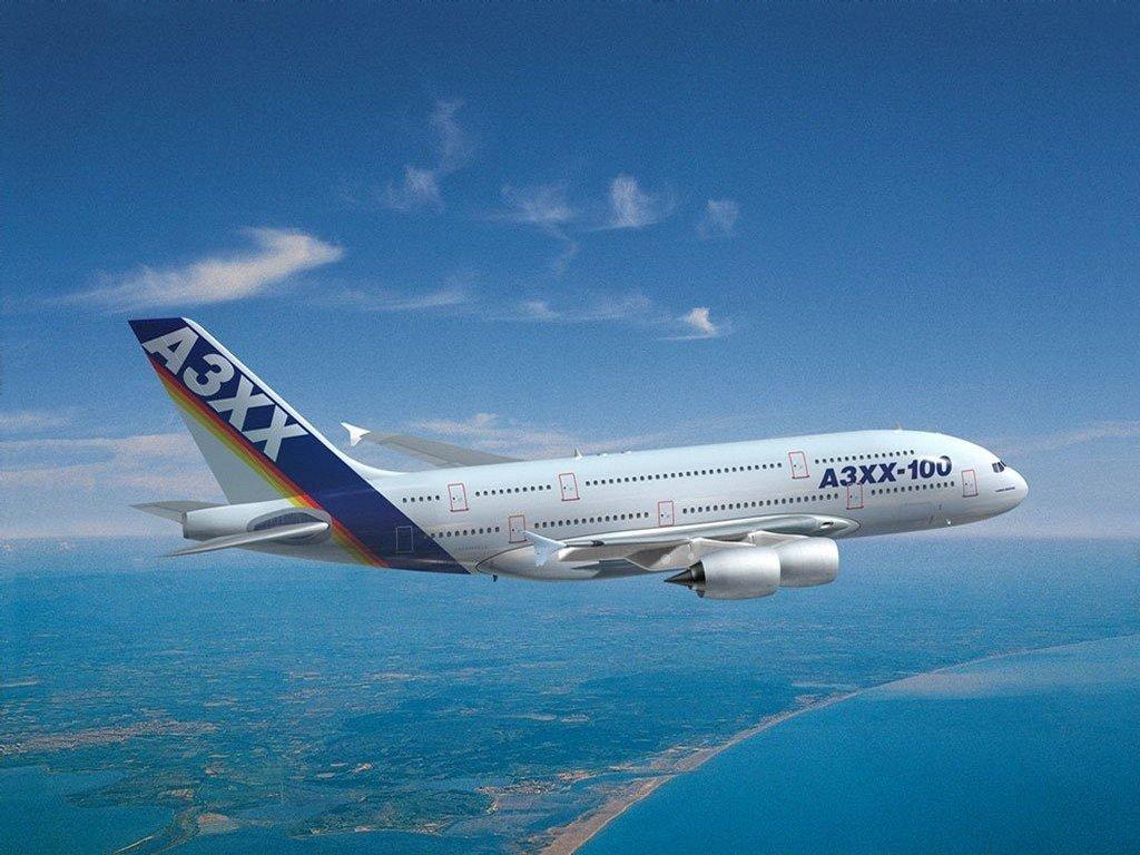Imágenes De Aviones