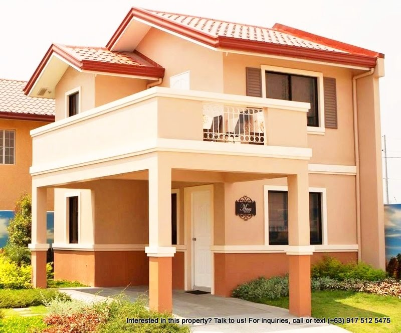 Mara - Camella Carson | House and Lot for Sale Daang Hari Bacoor Cavite