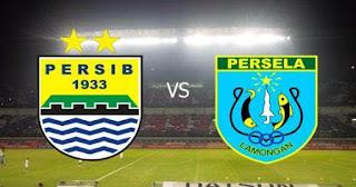 Prediksi Persib Bandung vs Persela Lamongan - Liga 1 Senin 16 Juli 2018