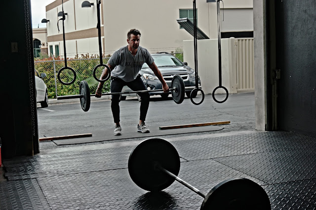 CROSSFIT RIVERSIDE