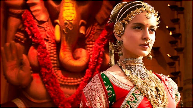 Manikarnika The Queen of Jhansi Posters