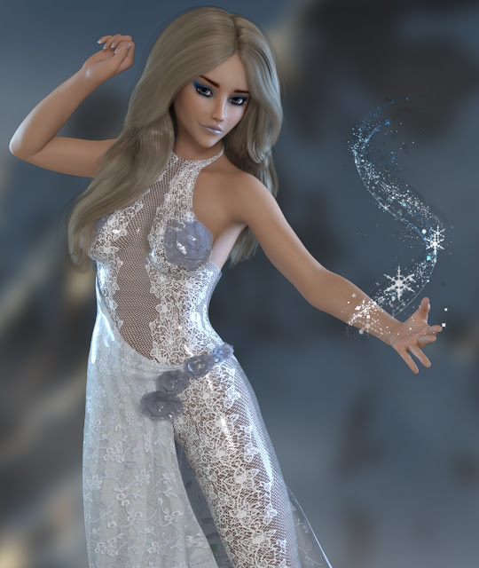 HP Avari with Spells for Izabella 7