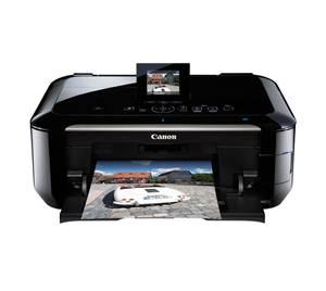 Canon Pixma MG6200