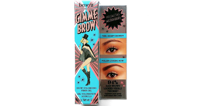 Benefit Cosmetics New Brow Products Reviewed, All Of Benefit Cosmetics New Brow Products, Benefit Cosmetics Gimme Brow