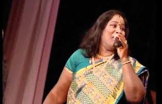 Anbullam Konda Ammavukku Lyrics Album Song