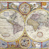 100 Old World Map-5
