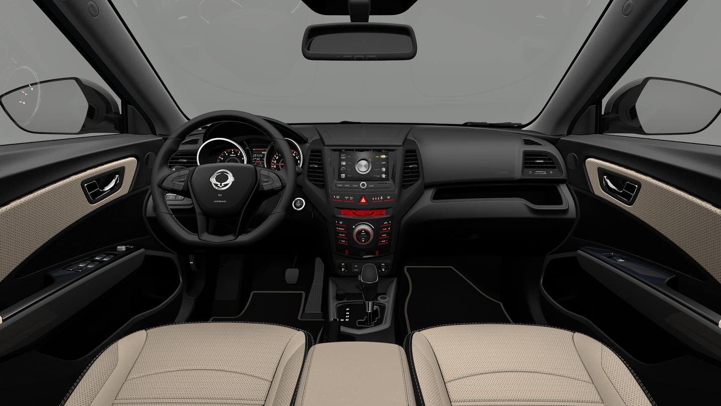 XLV%2Bint%2Blow H SsangYong Motor Company λανσάρισε το νέο SsangYong XLV 86th Geneva International Motor Show 2016, autoshow, SsangYong, SsangYong XLV, SUV, Σαλόνι Αυτοκινήτου της Γενεύης