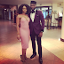 Osas Ighodaro & Gbenro Ajibade step out in style for AFRIMA 2016