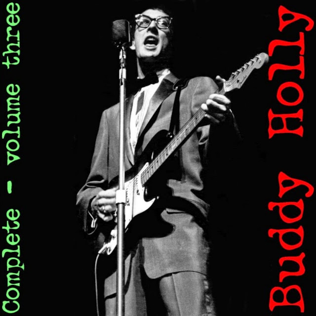 CRAZY BOP: Buddy Holly - The Complete Buddy Holly Buddy Holly Electric Guitar