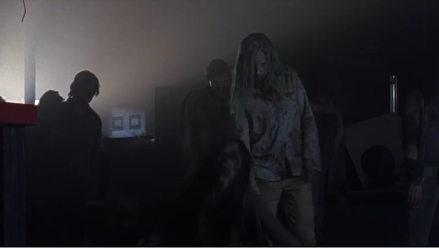 The Walking Dead 8x14 Still Gotta Mean Something