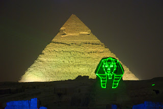 Giza Pyramids, Egypt Travel Packages