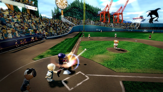 Super Mega Baseball Extra Innings Download Photo
