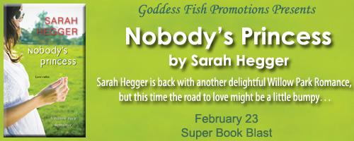 http://goddessfishpromotions.blogspot.com/2016/01/book-blast-nobodys-princess-by-sarah.html