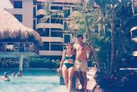 Piscina hotel marbellamar, porlamar, isla margarita, venezuela, vuelta al mundo, asun y ricardo, round the world, informacion viajes, consejos, fotos, guia, diario, excursiones