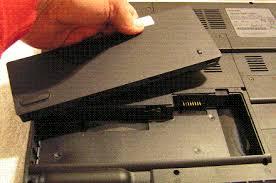 kiat agar Batery Laptop bukan sigap Bocor & Awet