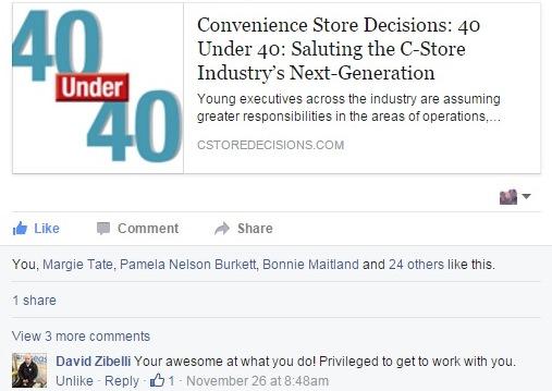 mike schiemer c-store industry 40 under 40