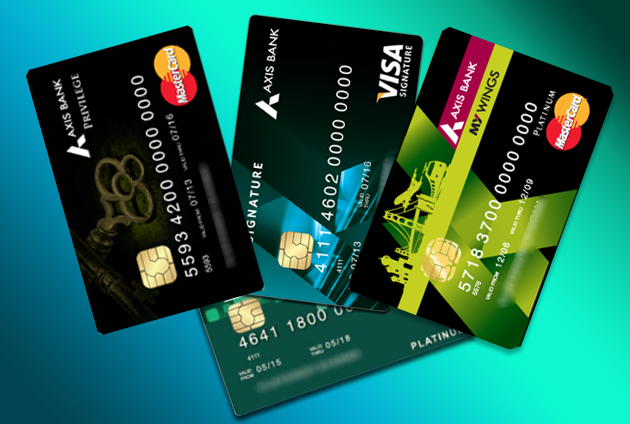 Axis bank forex card offers