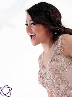 Sienna Jadi Judul lagu Terbaru Marshanda di 201