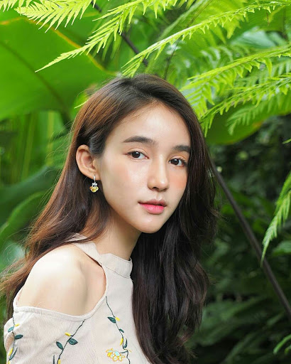 Yoshi Rinrada  Most Beautiful Teen Transgirls Thailand -6962