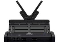 Epson WorkForce ES-300W Driver Download - Windows, Mac