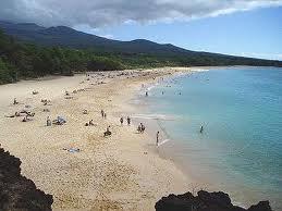 חוף נודיסטים מאווי הוואי