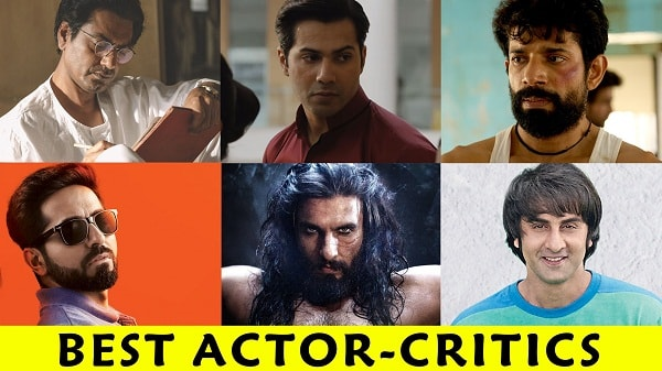 NOMINATIONS AND PREDICTION OF THE WINNERS FOR THE 64TH FILMFARE AWARDS 2019