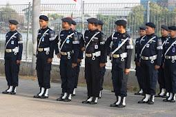 Lowongan Kerja Security Lulusan SMK di PT Daerah Cakung Jakarta Utara